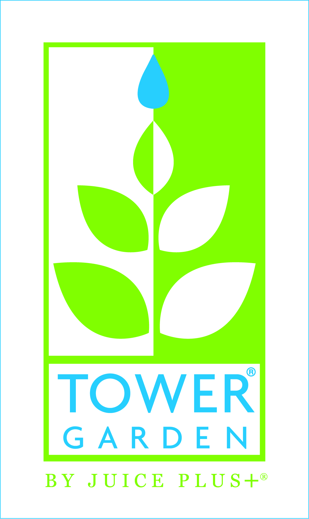 Tower Garden By Juice Plus 174